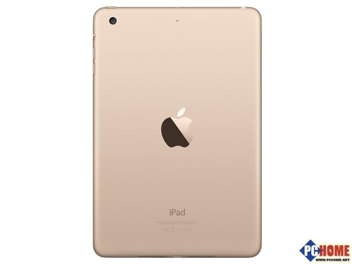 IPAD MINI4 64G WIFI 金色