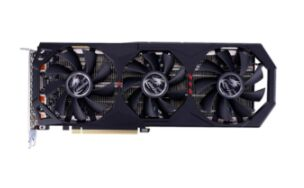 七彩虹 rtx2070 SUPER gaming ES三风扇 DP/HDMI接口